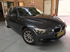 2012 BMW 3 Series 320i  At f30 Free State Villiers