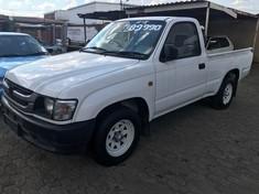 2005 Toyota Hilux 2000 Pu Sc Gauteng Roodepoort