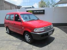 2001 Toyota Condor 2400i Estate  Gauteng Vereeniging