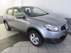 2011 Nissan Qashqai 1.6 Acenta Gauteng Randburg