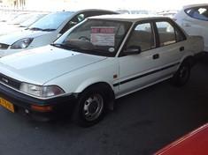 1995 Toyota Corolla 1.3 L  Western Cape Cape Town
