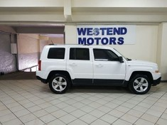 2013 Jeep Patriot 2.4 Limited  Cvt At Kwazulu Natal Durban