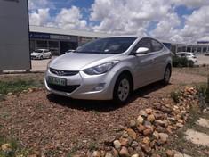 2013 Hyundai Elantra 1.6 Gls  North West Province Mafikeng