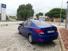 2014 Hyundai Accent 1.6 Gl  North West Province Mafikeng