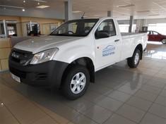 2017 Isuzu KB Series 250 D-TEQ Fleetside Safety Single cab Bakkie Western Cape Vredenburg