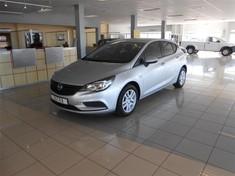 2017 Opel Astra 1.0T Essentia 5-Door Western Cape Vredenburg