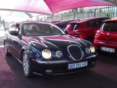 2000 Jaguar S-Type 4.0 V8 At  Gauteng Johannesburg