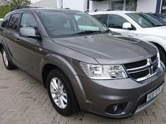 2014 Dodge Journey 3.6 V6 Sxt At Eastern Cape East London
