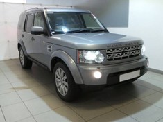 2012 Land Rover Discovery 4 3.0 Tdv6 Hse  Kwazulu Natal Durban
