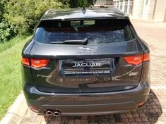 2017 Jaguar F-Pace 2.0 i4D AWD R-Sport Mpumalanga Nelspruit_4