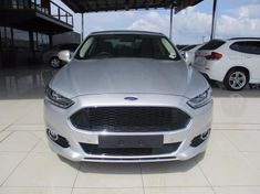 2016 Ford Fusion 2.0 TDCi Titanium Powershift Gauteng Roodepoort
