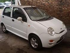 2012 Chery QQ3 1.1 Te  Gauteng Pretoria