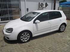 2007 Volkswagen Golf 2.0 Tdi Sportline Gauteng Boksburg