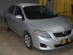 2009 Toyota Corolla 1.6 Professional  Free State Bloemfontein