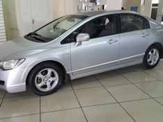 2007 Honda Civic 2007 HONDA CIVIC 1.8 EXI AT Mpumalanga Ermelo