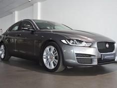 2016 Jaguar XE 2.0D Prestige Auto Free State Bloemfontein