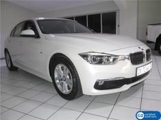 2015 BMW 3 Series 320i Luxury Line Auto Eastern Cape East London