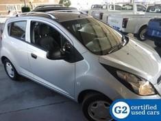 2016 Chevrolet Spark Pronto 1.2 FC Panel van Limpopo Polokwane