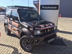 2017 Suzuki Jimny 1.3 Limpopo Polokwane