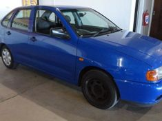 1999 Volkswagen Polo Classic 1.6 Western Cape Paarden Island
