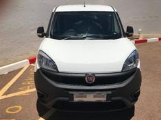2017 Fiat Doblo Cargo 1.3 MJT FC PV Gauteng Pretoria