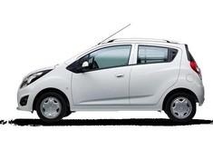 2017 Chevrolet Spark Pronto 1.2 FC Panel van Gauteng Four Ways