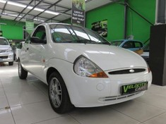 2008 Ford Ka Trend Western Cape Cape Town