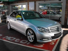 2013 Mercedes-Benz C-Class C200 Be Avantgarde At Gauteng Boksburg