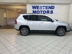 2014 Jeep Compass 2.0 Ltd Kwazulu Natal Durban