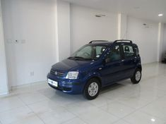 2006 Fiat Panda 1.2 Dynamic Kwazulu Natal Durban