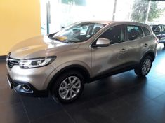 2016 Renault Kadjar 1.2T Expression Gauteng Four Ways