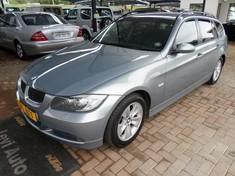 2007 BMW 3 Series 325i Touring Exclusive At e91  Gauteng Pretoria