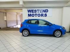 2014 Volkswagen Polo 1.2 TSI Highline 81KW Kwazulu Natal Durban