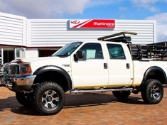 2007 Ford F-Series F250 4.2L XLT Double Cab Turbo Diesel 4x4 Western Cape Western Cape