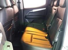 2016 Isuzu KB Series 300 D-TEQ LX AT Double Cab Bakkie Western Cape Somerset West