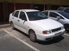 1998 Volkswagen Polo Classic 1.4  Western Cape Cape Town