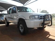 2000 Ford Ranger 2500td Hi-trail Xlt Pu Dc Gauteng Pretoria