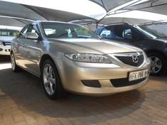 2004 Mazda 6 2.3 Sporty Gauteng Pretoria