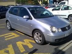 2003 Volkswagen Polo 1.4 Tdi Western Cape Cape Town
