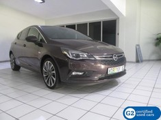 2016 Opel Astra 1.6T Sport 5-Door Eastern Cape East London