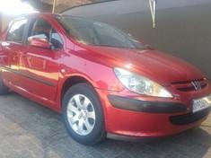 2002 Peugeot 307 1.6 Cc Gauteng Johannesburg