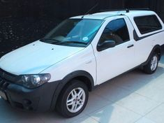 2010 Fiat Strada 1.4 Xs Pu Sc  Kwazulu Natal Durban
