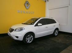 2012 Renault Koleos 2.5  Cvt 4x4 Dynam Prem  Gauteng Bryanston