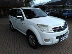 2008 GWM Hover 2.4petrol manual 4X4 Gauteng Pretoria