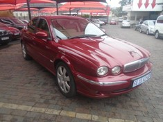 2006 Jaguar X-Type 3.0 Se At  Gauteng Sandton