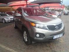 2012 Kia Sorento 2.2d At Gauteng Sandton