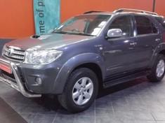 2010 Toyota Fortuner 3.0d-4d Rb At Kwazulu Natal Durban