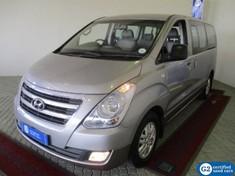 2016 Hyundai H1 2.5 CRDI Wagon Auto Gauteng Johannesburg
