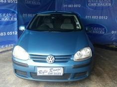 2007 Volkswagen Golf 1.9 Tdi Comfortline Gauteng Rosettenville