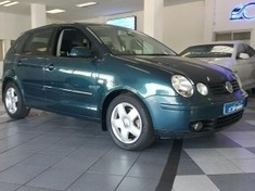 2005 Volkswagen Polo 2.0 Highline  Western Cape Bellville